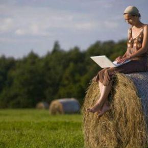 Bir 'internet cumhuriyeti' Estonya