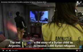 Suriye'deki savaş binlerce km. uzakta Arjantinlilerin hayatına nasılgirdi?