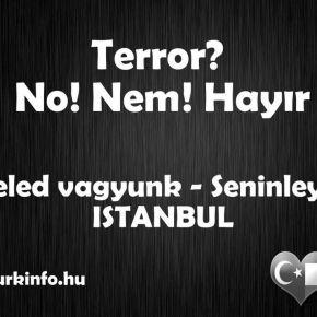 Törökország ismét romokban