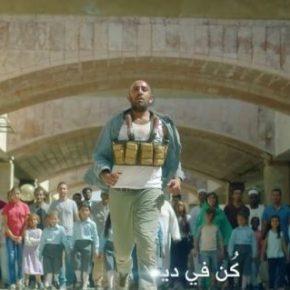 Arap ülkelerinde intihar saldırılarına karşıvideo