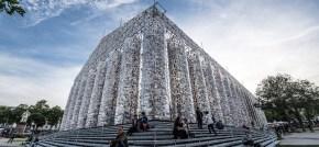 Yasak Kitaplar Tapınağı