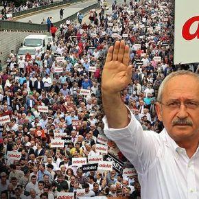 Türkiye'de bir şeyleroluyor