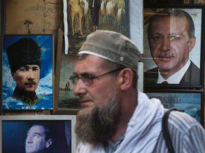 Türkiye'de yeni bir devlet ve yeni bir toplum mukuruluyor?