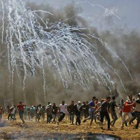 Filistin neyin işareti?