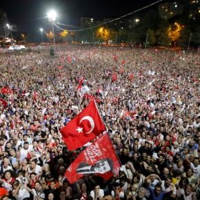 Beş maddede İstanbul seçimlerininöğrettikleri