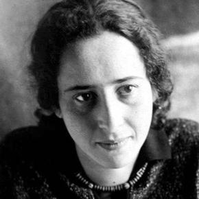 14 Ekim, Hannah Arendt'in doğumgünü