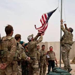 On maddede Afganistan yenilgisinin aynasında dünyadersleri